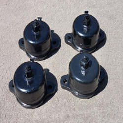 Shock Absorbers Vintage Ford Parts